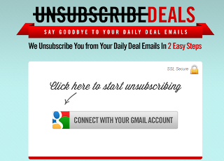 unsubscribedeals